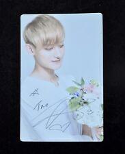 EXO M 엑소 Tao타오 Z.Tao Official Nature Republic Photo Card Ver B 2