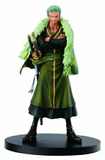 One Piece One Piece Dxf The Grandline Men 15Th Edition Vol.5 Roronoa Zoro  F/S .