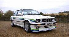 8pcs/8tlg 2d Decal stickers green-blue BMW Alpina E21 E30 E24 E10 Stickers Set