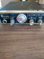 SBE Sidebander II Model SBE 12CB, untested sold as is. Nice Condition unit only