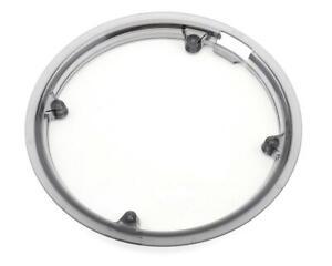Sr Suntour Chainguard (Smoke) (42T Outer Ring) [CPG644]