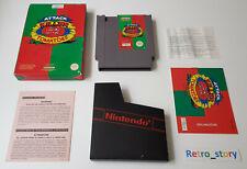 Nintendo NES - Attack Of The Killer Tomatoes - PAL - NOE