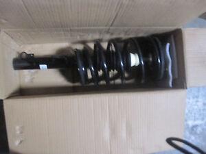 2 Detroit Axle DX 171920 Quick Strut Kit Complete New