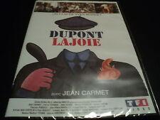 "DVD NEUF ""DUPONT LAJOIE"" Jean CARMET, Pierre TORNADE / Yves BOISSET"