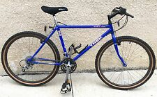 1989 Trek 950 Vintage Mountain Bike True Temper Steel 18 Matrix Single Track MTB