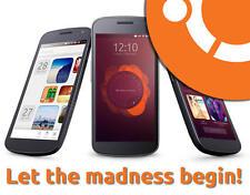 Ubuntu LinuxLG E960Google Nexus 4Unlocked GSM SmartPhone 8GB Black!