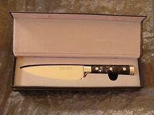 Kochmesser 6' - Klingenlänge 15cm - Kunstharzgriff