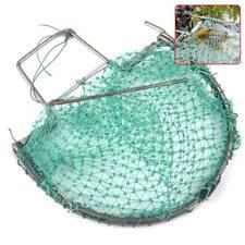 Vogelfalle Fangen lebend Vögel Netzfalle Trampa Uccelli Piege Trappola Bird Trap