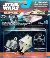 Boxed 3-Pack Star Wars Micromachines The Inquisitor's Hunt Disney