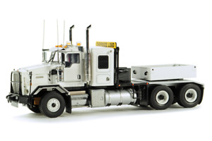Kenworth C500B Truck with Ballast Box - White - 1:50 Scale Model #34-2001 New!