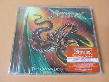 KHYMERA - The Grand Design CD w/ Bonus Track $2.99 Ship Unisonic / Pink Cream 69