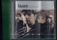 MANSUN - LITTLE KIX CD NUOVO SIGILLATO