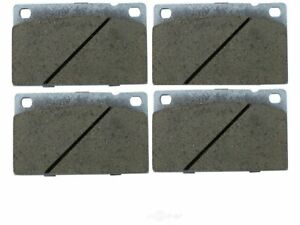 Front Brake Pad Set For 1976-1981 Volvo 265 1977 1978 1979 1980 Q144ZY