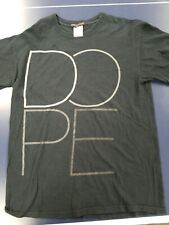 Dope couture Dope Shirt Size Medium