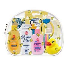 Convenience Kits Johnson & Johnson Baby 10-Piece Travel Kit New Free Shipping