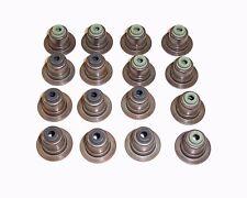 DNJ VSS432 Valve Stem Oil Seal Set 01-08 (Fits: 2003 Ford Focus SE 2.3L)