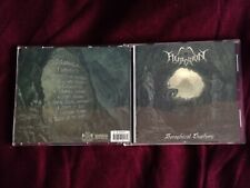 HYPERION - Seraphical Euphony // 2nd Pressing // DISSECTION NAGLFAR NECROPHOBIC