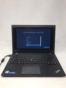LENOVO THINKPAD T460S I5-6300U 2.4GHz 12GB RAM 250GB SSD W10P