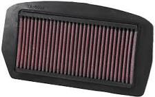 K&N AIR FILTER FOR YAMAHA FZ6 FZ6 FAZER 600 2004-2009 YA-6004