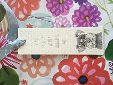East of India Animal Bookmark - Wagging Tail