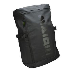 Rucksack wasserfest Motorrad Fahrrad Sport Outdoor Tasche Daypack schwarz