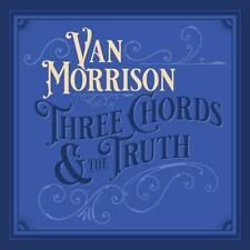 VAN MORRISON Three Chords And The Truth CD NEW .cp