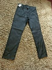 REFINED inc MENS  JEANS      34'' WAIST   33'' LEG (NEW WITH TAGS)