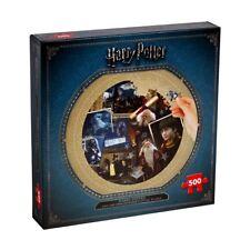 Harry Potter Philosophers Stone 500 Piece Jigsaw Puzzle