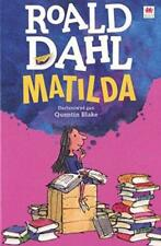 Matilda (Welsh Edition) (Welsh Language) by Elin Meek, Roald Dahl | Paperback Bo
