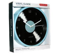 Orologi da parete analogico di vetro
