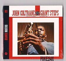 GIANT STEPS - John COLTRANE (CD ). Neuf sous blister . Jazz. Improvisation