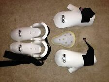 Taekwondo Training Gear