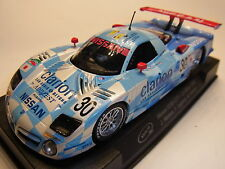 NISSAN R30 Gt1 Langheck LeMans 1998 No. 30 1 32