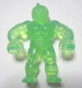 EXOGINI PRIMA SERIE : UNICORNO verde bottiglia light green (RARE)