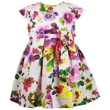 Sarah Louise Floral Dresses (0-24 Months) for Girls