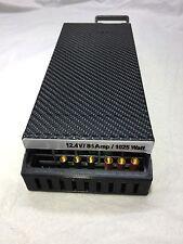 lipo charger 12.4v 85A 1025watt power supply ePowerBox efuel protek orion