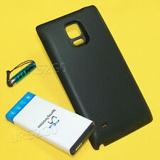 9100mAh Extended Battery + Back Cover for Samsung Galaxy Note Edge SM-N915 N915T