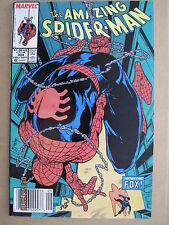 1988 MARVEL COMICS THE AMAZING SPIDER-MAN #304 MCFARLANE COVER