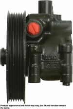 Cardone Industries 20-312P1 Remanufactured Power Steering Pump W/O Reservoir