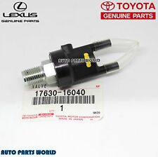 GENUINE TOYOTA LEXUS 4RUNNER SEQUOIA GS30 GS470 AIR CONTROL VALVE 17630-16040
