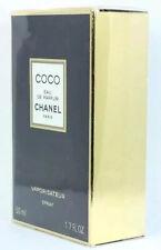 CHANEL COCO 50ml Eau De Parfum EDP & OVP