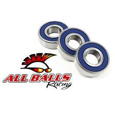 1998-2001 Suzuki VL1500 Intruder Motorcycle All Balls Wheel Bearing Kit [Rear]