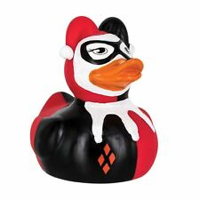 HArley Quinn Bath Duck Official DC Comics Rubber Duck Toy