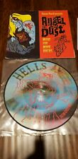 Angel Dust - Picture Disc of Music from Outlaw Biker Movies! Hells Angels Harley