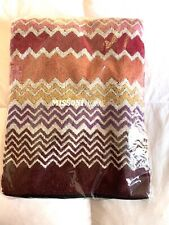 NEW Missoni Home Rufus Terry Beach Towel - Brand new In Package. Value $220