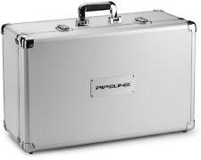 PIPELINE Aluminum Case for DJI Phantom 4 and Phantom 3 Drone- FREE SHIPPING