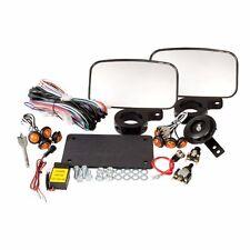 Yamaha Rhino Tusk UTV Horn & Signal Kit - With Mirrors