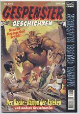 GESPENSTER GESCHICHTEN # 1086 - MARVEL GRUSEL KLASSIKER - BASTEI VERLAG - TOP