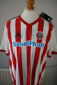 Sheffield United shirt size 2XL new with tags