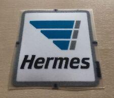 Bundesliga Hermes Patch FILZ Trikot Badge 2013 2014 Sammler Lextra Original